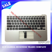 "top case with keyboard for macbook air  11"" a1465 / a1370"