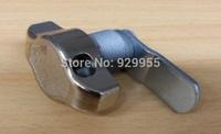 300 Zinc Alloy Lever Padlock Cam latch lock  student desk lock lockable with padlock