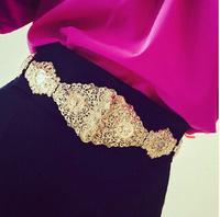 European style new winter elastic stretch girdle,wide belt,wide belt leather women,women's belts