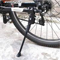 10414TECHKIN bike leg brace aluminum mountain bike temple Universal Single car side car ladder rac