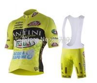 2014 VINI Fantini ACQUA SAPONE Cycling jersey bib shorts kit bicicleta mountain bike cycling tight ropa ciclismo MTB bike jersey