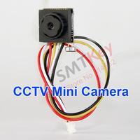 Smallest CCTV Mini camera 600TVL CMOS small lens Mini CCTV Camera for home security