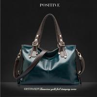 2015 women messenger bags new women bag fashion genuine leather bag portable shoulder bag crossbody bolsos women leather handbag