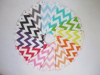 wholesales 1800pcs mix colors paper candy bags wedding favor bags party tableware Macaron bags cookie wrap bags