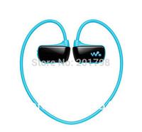 1ST Free Shipping W273 Sports Mp3 player for sony headset 8GB NWZ-W273 Walkman Running earphone Mp3 player headphone