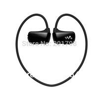 1ST Free Shipping W273 Sports Mp3 player for sony headset 4GB NWZ-W273 Walkman Running earphone Mp3 player headphone