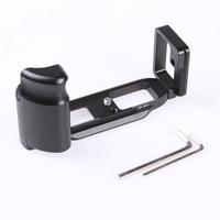 Professional QR L Plate Vertical Bracket for Sony DSC RX1 RX1R Camera Arca Swiss