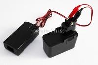 NiMH NiCD smart Charger for BOSCH GSR 9.6 VPE-2, GSR 9.6-1, GSR 9.6V  BAT001 power tool battery