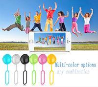High Quality RF AB Shutter 2 Detachable Bluetooth Selfie Remote Control