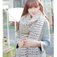 Women New Fashion Knitted Adult Cotton Woolen Patchwork Unisex Autumn Winter Scarves Scarf Wraps Envoltorios Bufandas 1SC887