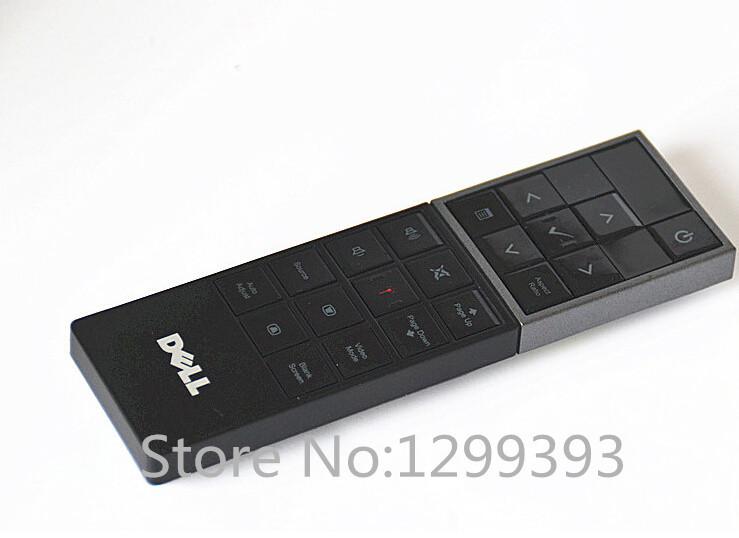 Projector remote control DELL 4210X 4310X M209 1409X 1209 remote control(China (Mainland))