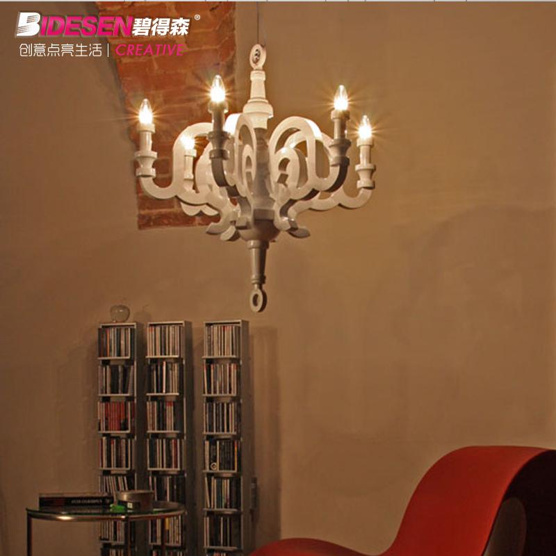 ... lampadario da Grossisti legno candela lampadario Cinesi Aliexpress