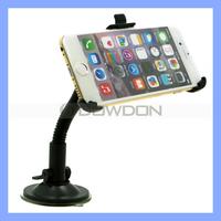 360 Degree Flexible Car Phone Holder for iPhone 6 Car Holder Bracket