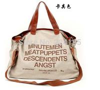 New Fashion Shoulder Bag  Women Messenger Bags Popular Women Handbag