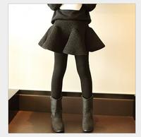 RQQ girls leave two culottes plus cashmere boots pants