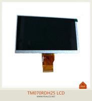 Original New TIANMA 7.0 inch 50PIN TFT LCD Display Screen(16:9) TM070RDH25 free shipping