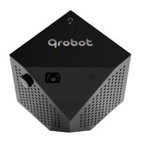 Tencent Interactive Mini Projector Comes Standard with Smart Classic Small Shadow Robot Shadow Qrobot Spot