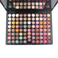 U-beauty New High Quality Pro 88 Colors Eyeshadow Palette Makeup Kit Set