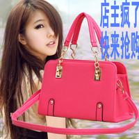 Fashion women's handbag 2014 autumn women's bags chain bag handbag messenger bag