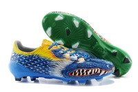 2015 New style FG soccer shoes football shoes men outdoor football boots,size39-45