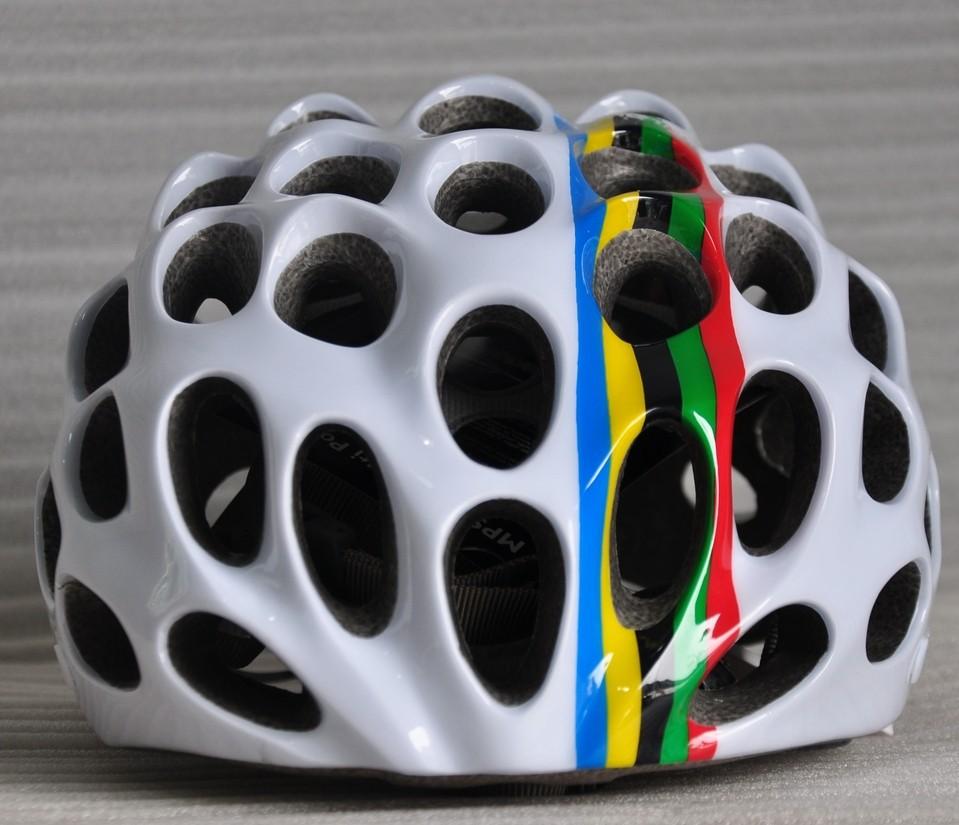 Велосипедный шлем Wh 100% 39 mtb & movistar mixino