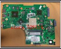 original  L650D 6050A2333201-MB-A02 FOR TOSHIBA L650D L650 motherboard V000218120 100% Test ok
