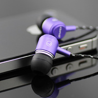 Free shipping Awei Q35 mobile phone earphones heavy bass sport HIFI noise cancelling in ear headsets music stereo headphones