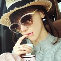Brand Vintage Designer Fashion Original Women Sunglasses 2014 New Dr METALEYES1F Sun Eye Glasses Oculos Do Sol Feminino Sunglass