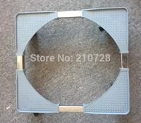 Washing machine bracket washing machine frame refrigerator bracket mobile rack base 4 wheel lockable wheels universal