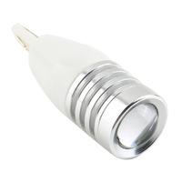 Lamp Bulb White T10 7W Car Vehicle Wedge Q5 LED Reverse Backup Light