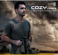 2014 men's sports outdoor quick-drying t-shirt men's short-sleeve t-shirt men's clothing 8816