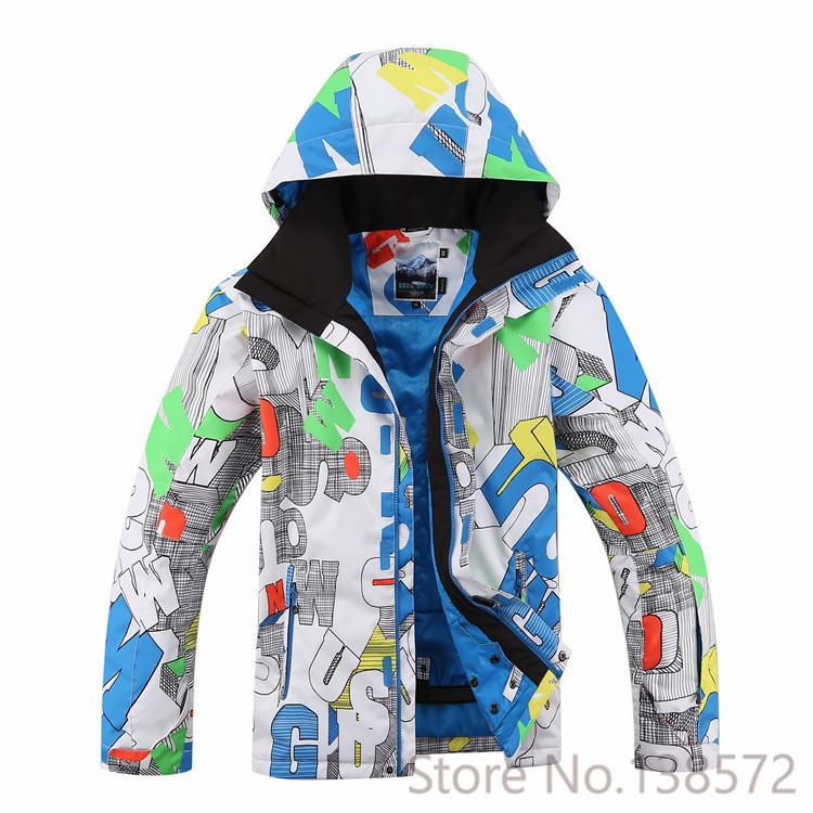 Snow Suits For Men Men Winter Outdoor Snow