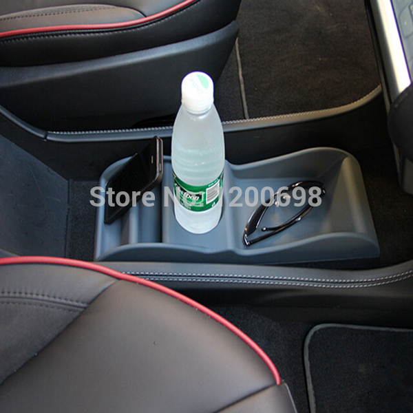 Car carrying bag Customized Center Console Storage Box mobile phone drink Insert Special For Motor(China (Mainland))