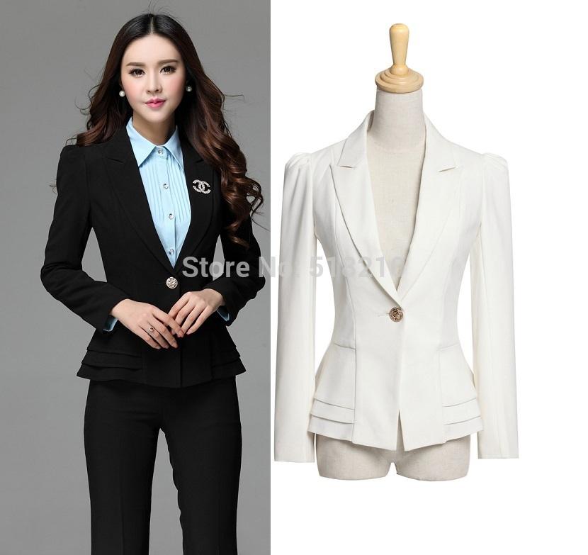 Ladies jackets evening wear