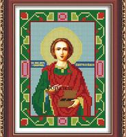 5D DIY Diamond Painting Kits Cross Stitch Religion Russia  Icon Decorative Picture Handmade Embroidery Needlework cross-stitch