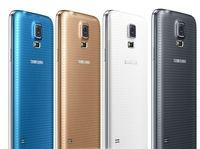 """Real 1:1 clone 5.1"""" I9600 Galaxy S5 Mini For Samsung i9600 with Cases Cell Phone free shipping hot sale"""