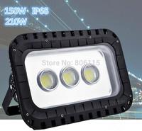 LED Flood Light 120W 150W 200W 280W Waterproof IP65 85-265V LED Floodlight stand refletor advertising garden outdoor Lighting