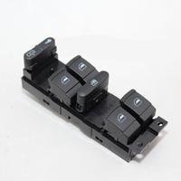 Free shipping for Passat B5 \Lingyu\ Bora \Golf 4 window lifter switch