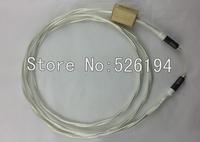 Free shipping Odin Digital Coaxial Rca Audio Hifi Cable 1.5m