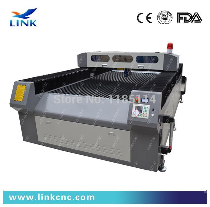 Jinan Link LXJ1325- 150W metal and non-metal laser machine 1325(China (Mainland))