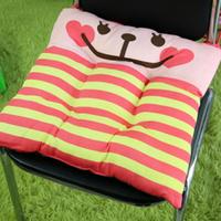 New winter cartoon chair cushion/ seat cushion home office warm thickening plus chair cushion mat stool tournure cushion