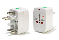 Universal Adapter Plug Socket Comverter Universal All in 1 Travel Electrical Power Adapter Plug US UK AU EU