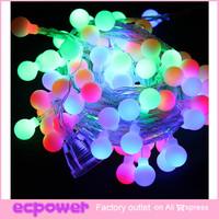 10 Metre LED Fairy Tale Light String Light Garden For Wedding Lamp Decoration Light Christmas Birthday Party Decoration Light