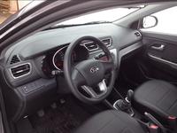 2010 2011 2012 2013 Kia RIO K2 Sedan hatchback ABS air conditioning cover special interior conversion car stying