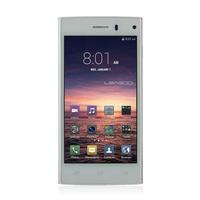 "Original LEAGOO Lead 3 3S Smart Phone MTK6582 Quad Core 1.3GHz 1G RAM 8GB ROM 4.5"" QHD IPS Screen Android 4.4 Camera 5.0MP GPS"