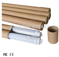 FedEX Free shipping NEW ENCONOMIC LED TUBE 25pcs/lot 20W 1200MM T8 LED Tube Light SMD2835 25LM/PC 96led/PC 2400LM AC85-265V