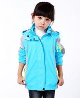2014 new christmas kids jackets brand windproof waterproof jackets for girls winter jackets for girls children winter outwear