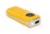 Portable 5600mAh Universal Battery Backup Power Bank USB Charger External For Mobile iPhone Ipad Tablet