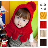 Children Cute children shawls hats shawls and even