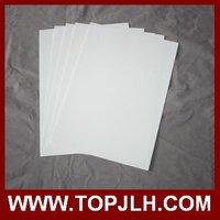 Laser water transfer printing paper